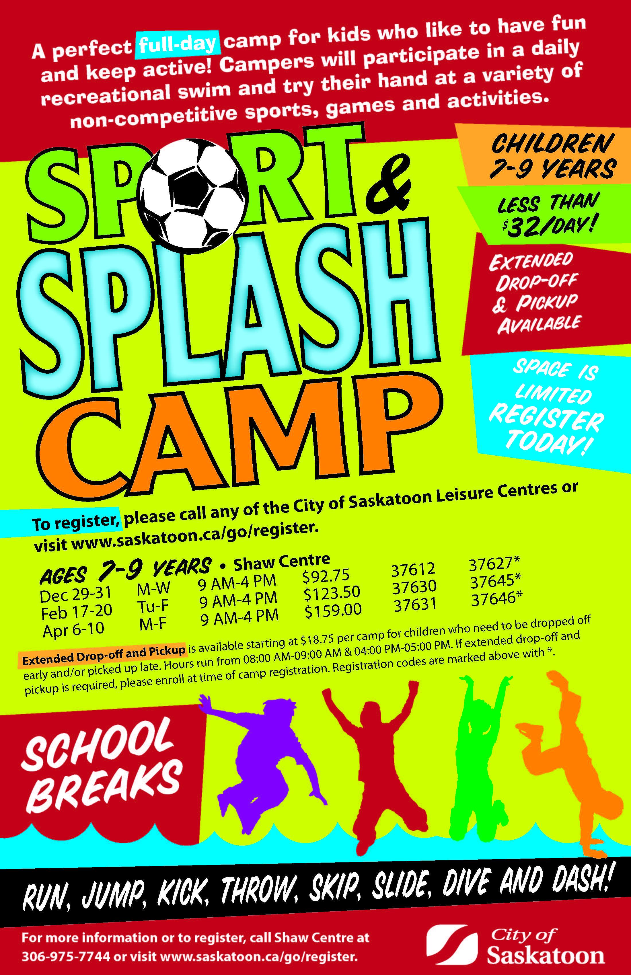 SportSplash_poster
